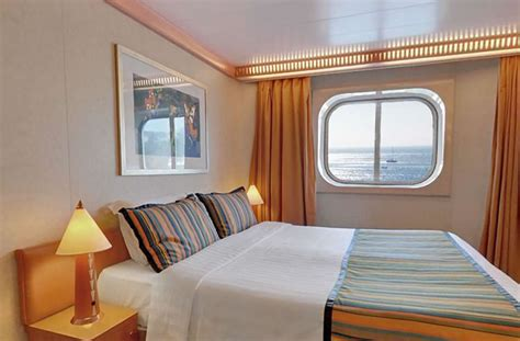 cabine costa crociere categorie e cabine della nave costa magica costa crociere