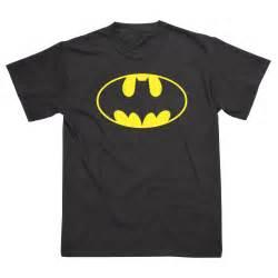 T Shirt Batman Classic T Shirt