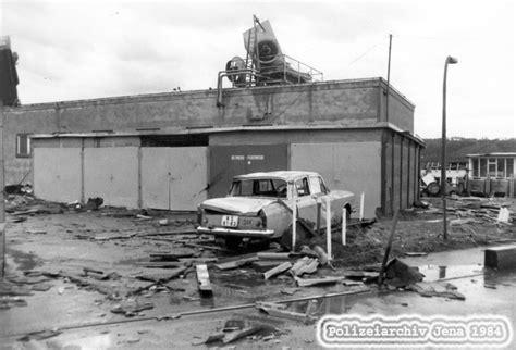 garage jena tornado z 246 llnitz 23 november 1984