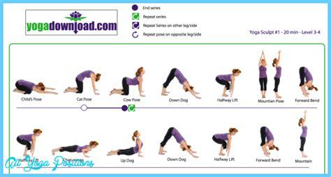 printable yoga images yoga poses printable all yoga positions