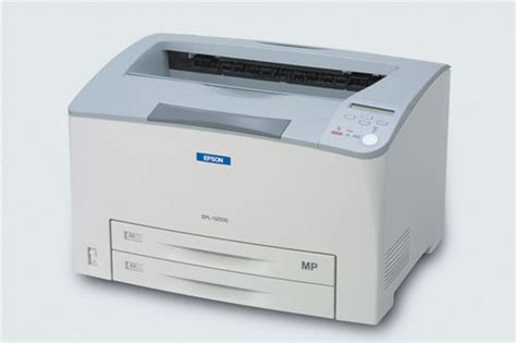 Printer Laser Ukuran A3 Epson Epl N2550 A3 Mono Laser Printer Review Trusted Reviews