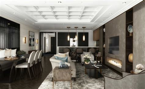 new homes interior 2018 the w1 boutique residences exuding character and individuality