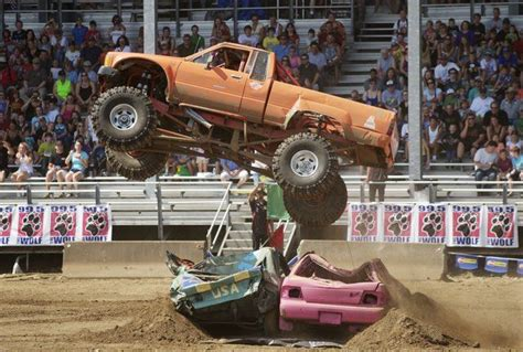 la county fair monster truck 49 best images about toyota 4x4 on pinterest clark
