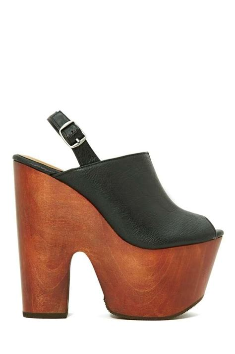 17 best images about platform heels orthopedic look on