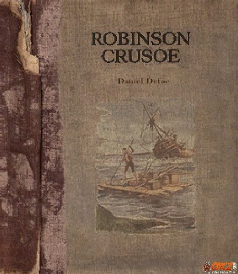 robinson crusoe books dayz standalone book robinson crusoe orcz the