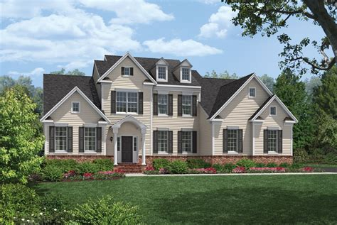 Waterford Luxury Homes Virginia Luxury New Homes For Sale By Toll Brothers
