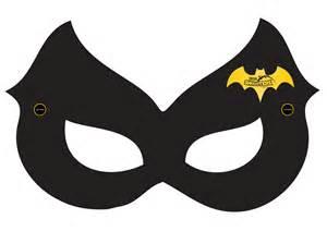 batgirl mask template calling all netball superheroes shooters netball