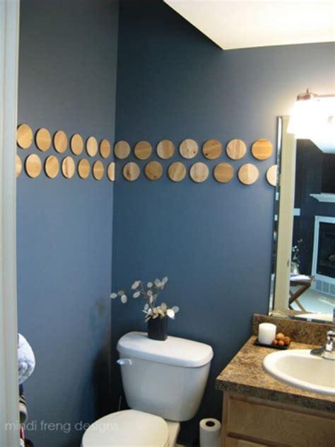 Craft Ideas For Bathroom Walls 20 Easy To Do Home Diy Rustic Ideas 19 Diy Crafts Ideas Magazine