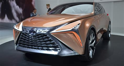 Lexus Spindle Grille by Lexus Admits It Still Receives Complaints About Spindle