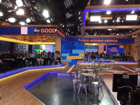 how to see morning america in new york morning america picture of morning america