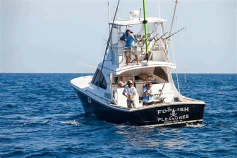 foolish pleasure fishing boat captain lost arm 07 22 2016 ocean city boat featured in wicked tuna