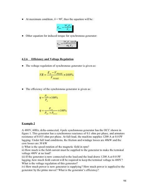 motor speed formula synchronous motor speed formula impremedia net
