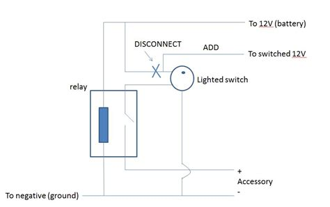 lighted rocker switch wiring diagram 120v lighted rocker switch 120v wiring timer switch wiring