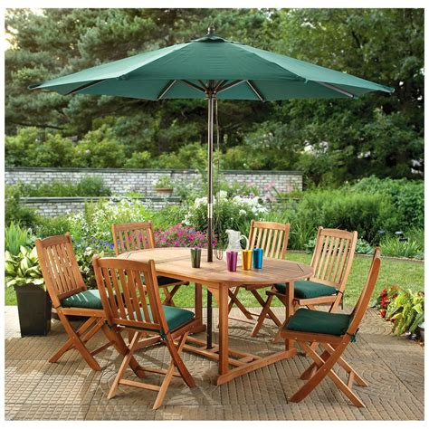 Patio Tables With Umbrellas Patio Interesting Patio Tables With Umbrellas Patio Umbrella Clearance Patio Furniture