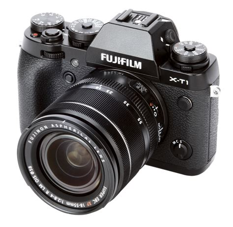 fuji xt1 fujifilm x t1 review