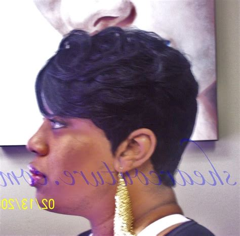 27 piece weave curly hairstyles short 27 piece hairstyle fade haircut
