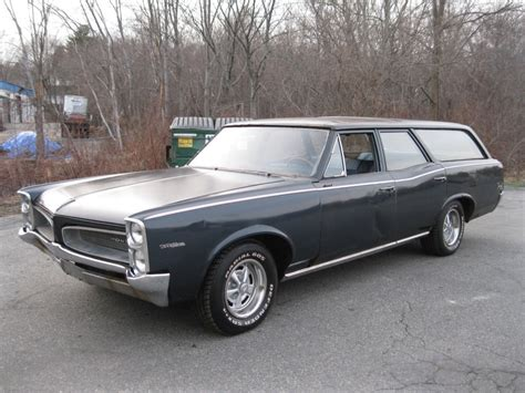 books about how cars work 1966 pontiac tempest electronic toll collection 1966 pontiac tempest wagon barn find for sale
