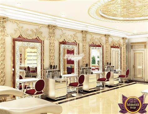 luxurious beauty salon pakistan