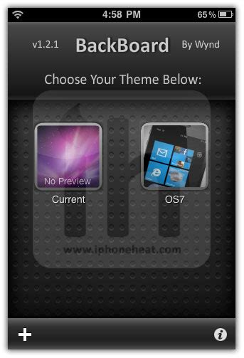 themes for windows 7 phone os7 theme windows phone 7 theme for iphone ipod touch