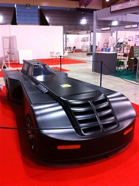 Wheels Batmobile 659 animated series batmobile in real sniffle 0 o concept cars