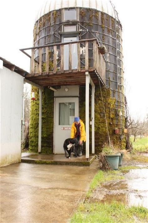 silo house small houses page 9 tiny house pins
