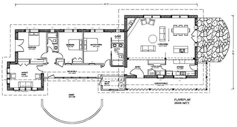 eco ranch plan