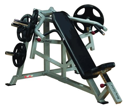 leverage bench press leverage incline bench press body solid the bench press