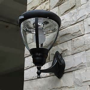 solar outdoor lighting fixtures pir motion sensor solar light solar wall light led outdoor