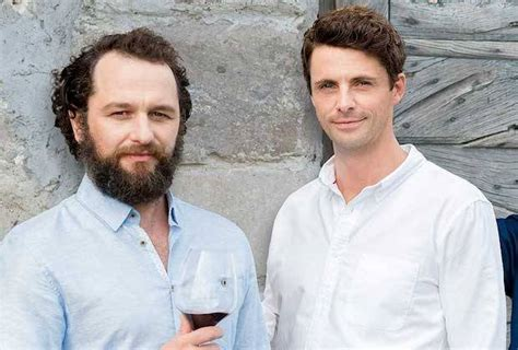 matthew rhys matthew goode wine show matthew rhys and matthew goode wine show premiere date