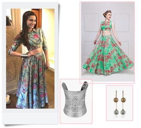 Ready To Rock The Festive Ethnic Look? Take A Cue From Bollywood   CashKaro