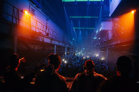 house music events london the tracks that made the printworks london launch event review abouttoblow
