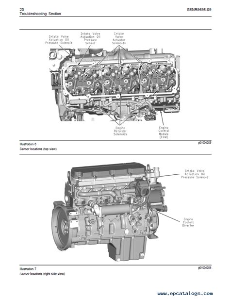 cat  engine diagram downloaddescargarcom