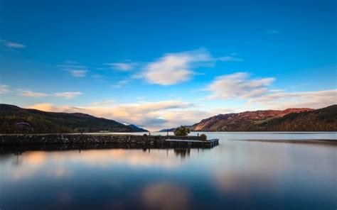fishing boat hire loch ness information on loch ness scotland s world famous lake and