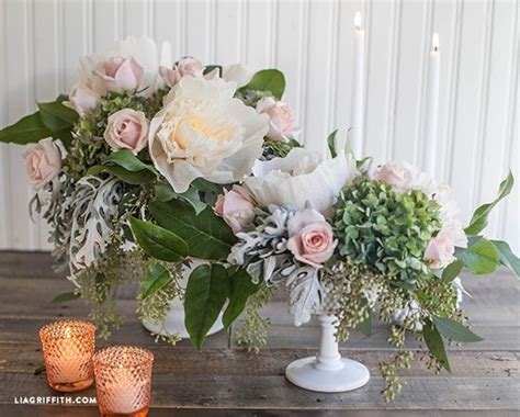 paper flower centerpieces tutorial 17 best images about tying the knot