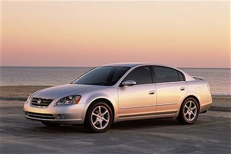 2003 nissan altima recalls 2005 altima transmission problems nissan discussions at