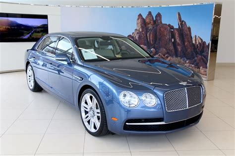 2017 bentley flying spur for sale 2017 bentley flying spur stock 7nc061315 for sale near
