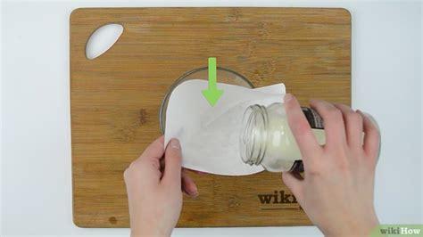 membuat slime menggunakan tisu 3 cara untuk membuat slime menggunakan soda kue wikihow