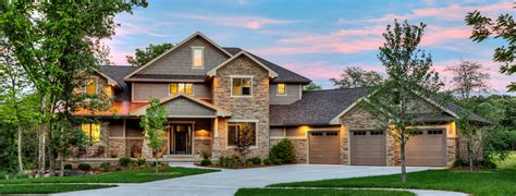 des moines iowa s highest quality custom homes by