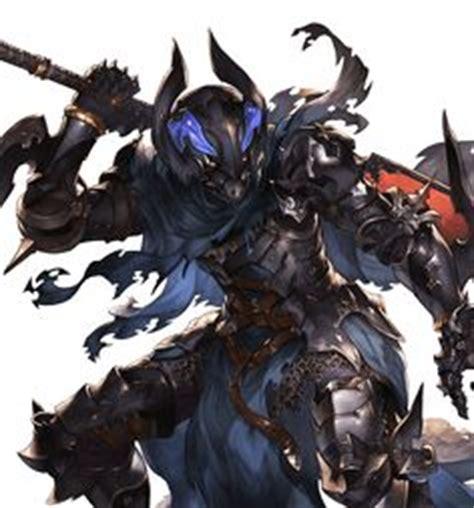 black knight gbf knights and armor photo fantasy art pinterest