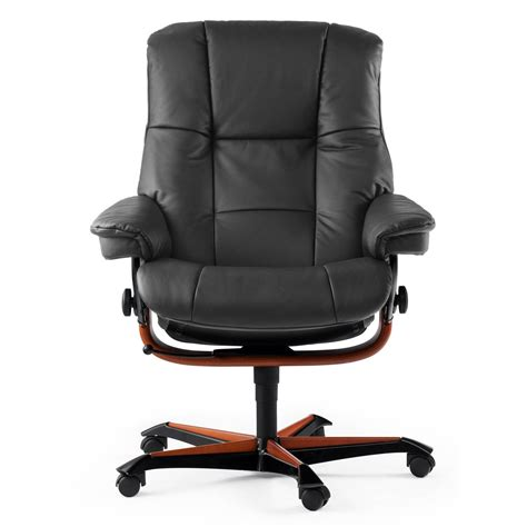 stressless office chair stressless mayfair office chair from 2 395 00 by