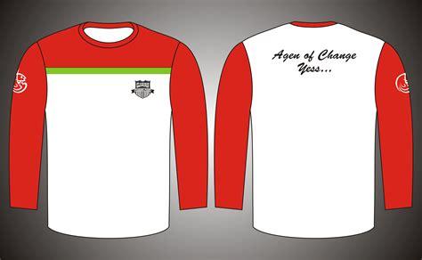 Tshirt Diadora Putih t shirt dan poloshirt aplikasi merah putih kip s production