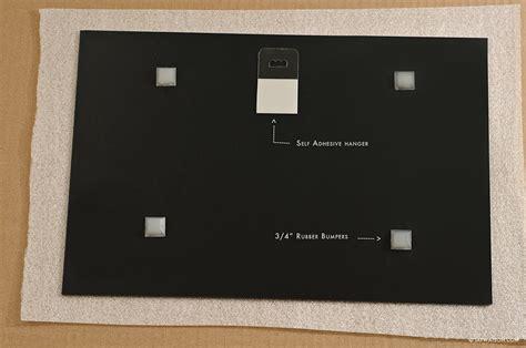 frameless picture hanging 100 frameless picture hanging 5 alternatives for