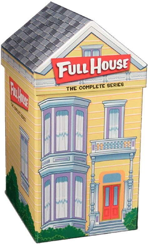 full house series full house dvd news press release for full house the complete 8th season full