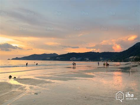 on the beach patong beach apartment flat rentals for your vacations