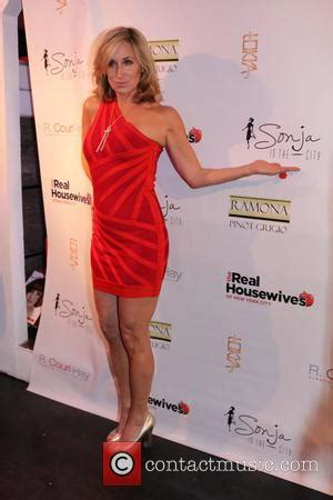 real housewives of new york city sonja morgans bankruptcy sonja morgan pictures photo gallery contactmusic com