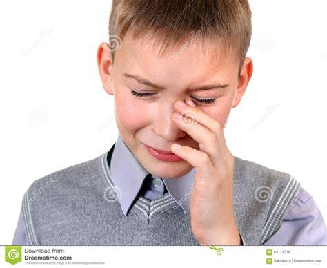 imagenes de bebes tristes llorando image gallery nino triste