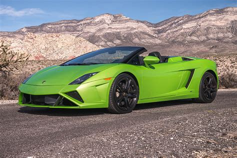 convertible lamborghini gallardo 2014 lamborghini gallardo convertible green we find
