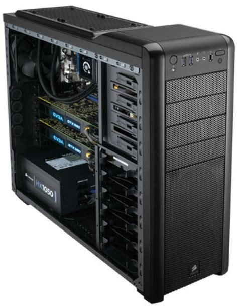 Harga Casing Pc Corsair jual corsair carbide 400r atx mid tower computer