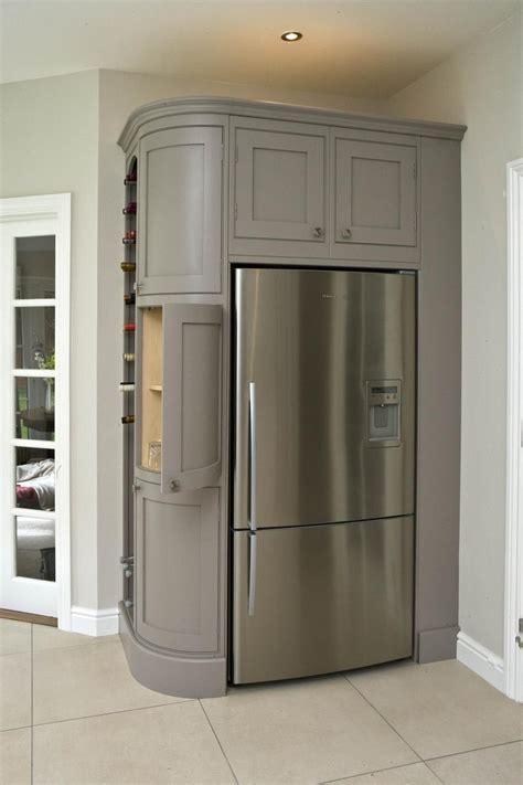 Two Fridges In Kitchen - luxury fridges uk search decor ideas