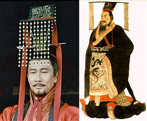 film china s first emperor hair ornaments during china s warring states period